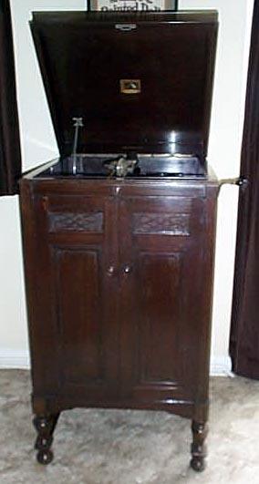 Help With Gramophones From Ian Calderbank Uk Hmv 163